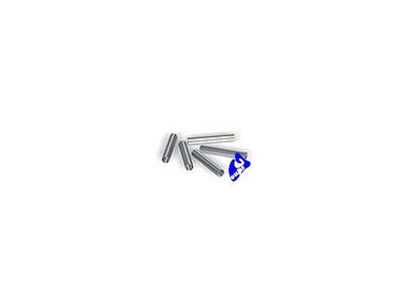 Minimeca 119 Tube inox 0.8 x 10 mm