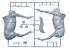 Mini art figurine 16035 TROMPETTE DU 2e RÉGIMENT DE CUIRASSIERS WESTPHALIENS 1809 1/16