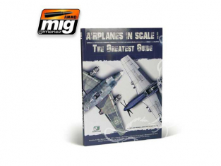 Euromodelismo livre EURO001 Airplanes in Scale en langue Anglaise