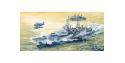 Trumpeter maquette bateau 05327 CROISEUR LOURD US CA-35 USS INDIANAPOLIS 19441/350