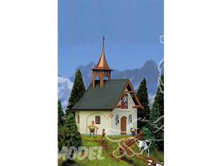 Faller 131229 Chapelle de montagne HO