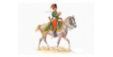 Master Box maquette militaire 3208 HUSSARD CAVALERIE DE LA LIGNE FRANCAISE 1810-1815 1/32