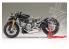 Tamiya maquette moto 14129 Ducati 1199 Panigale S 1/12