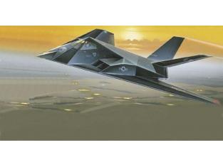 italeri maquette avion 0189 f-117 Nighthawk 1/72