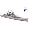 TAMIYA maquette bateau 31343 Suzuya Heavy Cruiser 1/700