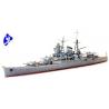TAMIYA maquette bateau 31344 Kumano Light Cruiser 1/700