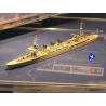 TAMIYA maquette bateau 31349 Light Cruiser Abukuma 1/700