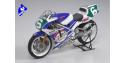 Tamiya maquette moto 14110 Ajinomoto Honda NSR250 ྖ 1/12