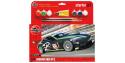 Airfix maquette voiture 55306 Jaguar XKRGT Starter Set 1/32