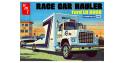 AMT maquette camion 0758 FORD LN 8000 plateau voiture de course 1/25