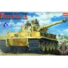 Academy maquette militaire 13239 Tigre I 1/35