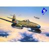 Revell maquette avion 4166 Me 262 A1a 1/72