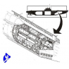 CMK Maquettes Bateau n72002 COMPARTIMENT AVANT U- BOAT 1/72