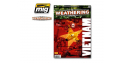 MIG magazine 4007 Numero 8. Vietnam en langue Castellane