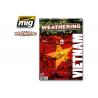 MIG magazine 4507 Numero 8. Vietnam en langue Anglaise