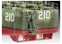 Revell maquette bateau 05123 U.S.Navy Landing Ship Medium (early) 1/144