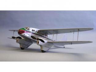 Maquette DUMAS AIRCRAFT 1815 DEHAVILLAND DH-89 DRAGON