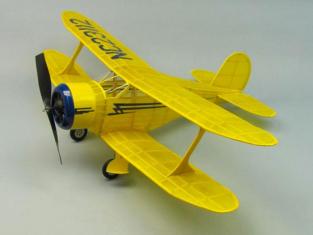 Maquette DUMAS AIRCRAFT 332 Beechcraft Staggerwing