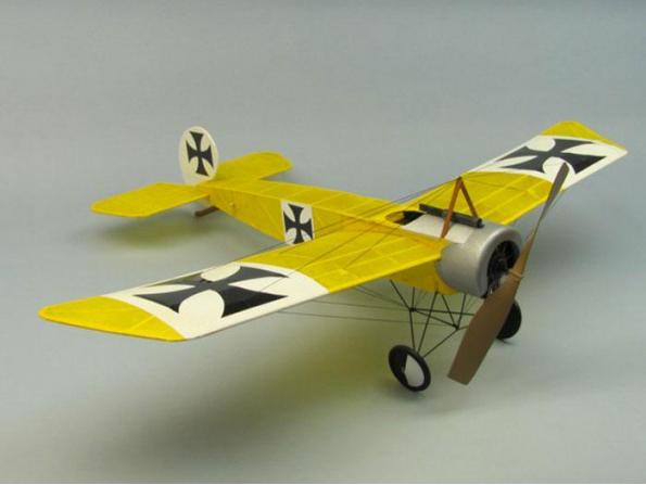 Maquette DUMAS AIRCRAFT 331 FOKKER EINDECKER E III