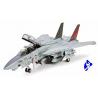 Tamiya maquette avion 60313 F-14A Tomcat Black Knights 1/32