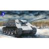 Italeri maquette militaire 7048 Sd. Kfz. 173 Jagdpanther 1/72