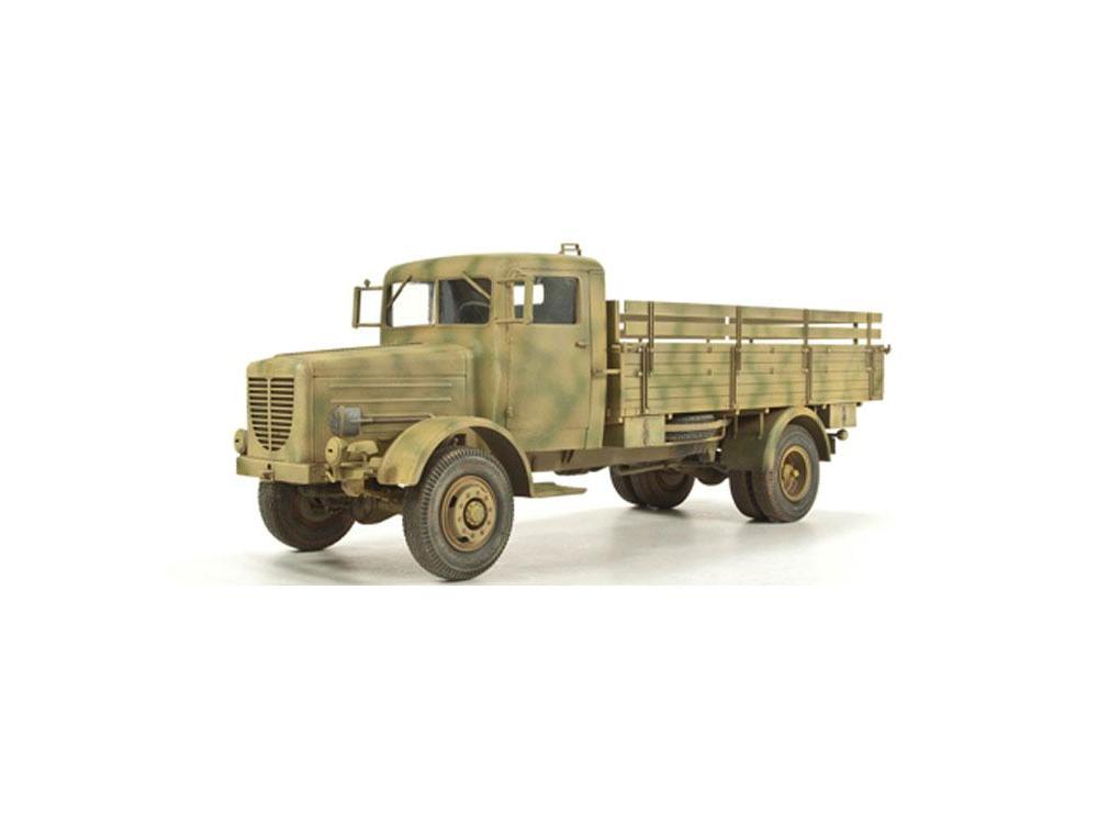AVF Club maquette militaire 35270 CAMION ALLEMAND 4x4 ...