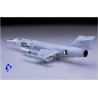 HASEGAWA maquette avion 08061 F-104G/S 1/32