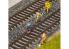 Faller environement train 180664 Soudure aluminothermique Ho