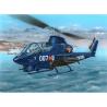 Special hobby maquette HÉLICOPTÈRE 72274 AH-1G COBRA MARINE ESPAGNOLE Et ARMÉE ISRAÉLIENNE 1/72