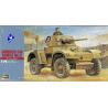 Hasegawa maquette militaire 31124 Daimler MkII 1/72