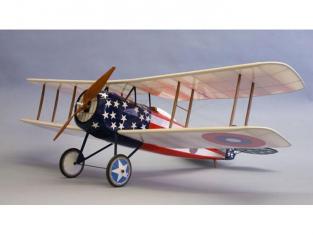 Dumas aircraft kit avian 1816 SPAD XIII