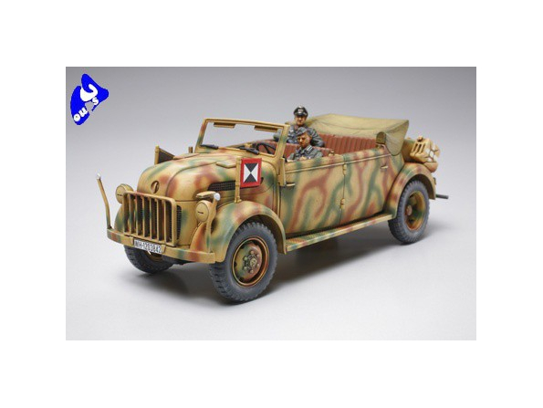 Tamiya maquette militaire 32553 Steyr Type 1500A 1/48