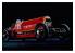 Italeri maquette voiture 4701 FIAT MEFISTOFELE 21706 c.c. 1/12