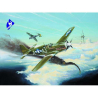 Trumpeter maquette avion 02274 P-51 B MUSTANG 1/32