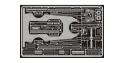 Eduard 53004 photodécoupe Tirpitz tamiya 1/350