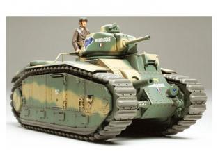 """EMHAR 1//72 20 mm Britannique Mk IV /""""Tadpole/"""" WWI Tank avec arrière mortier"""