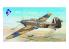 TRUMPETER maquette avion 02417 HAWKER HURRICANE Mk. IID 1/24