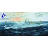"TRUMPETER maquette bateau 05752 CUIRASSE FRANCAIS ""JEAN BART"" 1/"