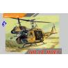 Dragon maquette helico 3538 UH-1D Huey 1/35
