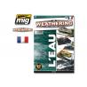 MIG magazine 4259 Numero 10 L'eau en Français