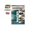 MIG magazine 4509 Numero 10 L'eau en langue Anglaise