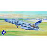 Trumpeter maquette avion 02232 North American F-100D 1/32