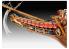 Revell maquette bateau 05719 Gift-Set Royal Swedish bateau VASA 1/150