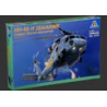 italeri maquette avion 1210 sh-60 1/72