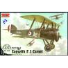 Roden maquettes avion 053 SOPWITH F.I. CAMEL 1/72