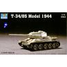 Trumpeter maquette militaire 07209 T-34/85 mod. 44 1/72