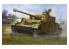 Trumpeter maquette militaire 00920 CHAR MOYEN ALLEMAND Pzkpfw IV Ausf.H- 1943 1/16