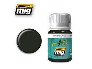 MIG Panel Line Wash 1611 Noir nuit 35ml