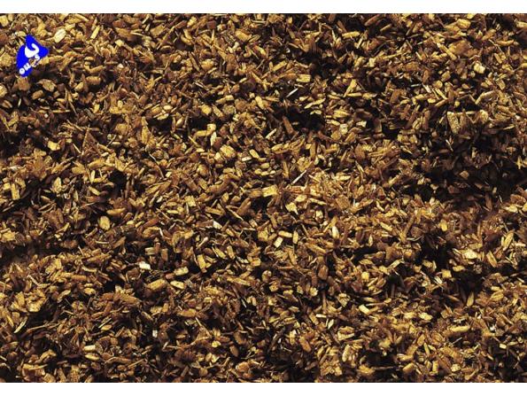 Faller 170705 Matériaux de flocage Brun sable
