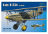 EDUARD maquette avion 7428 Avia B.534 4.série Weekend 1/72